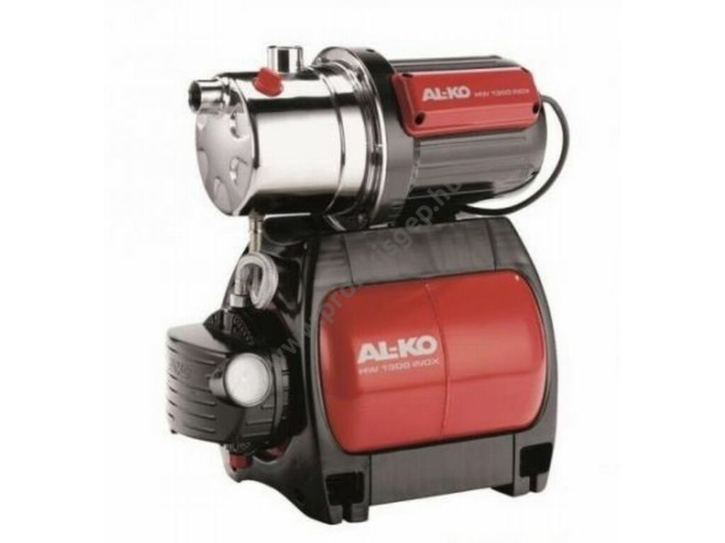 AL-KO HW 1300 INOX Classic házi vízmű