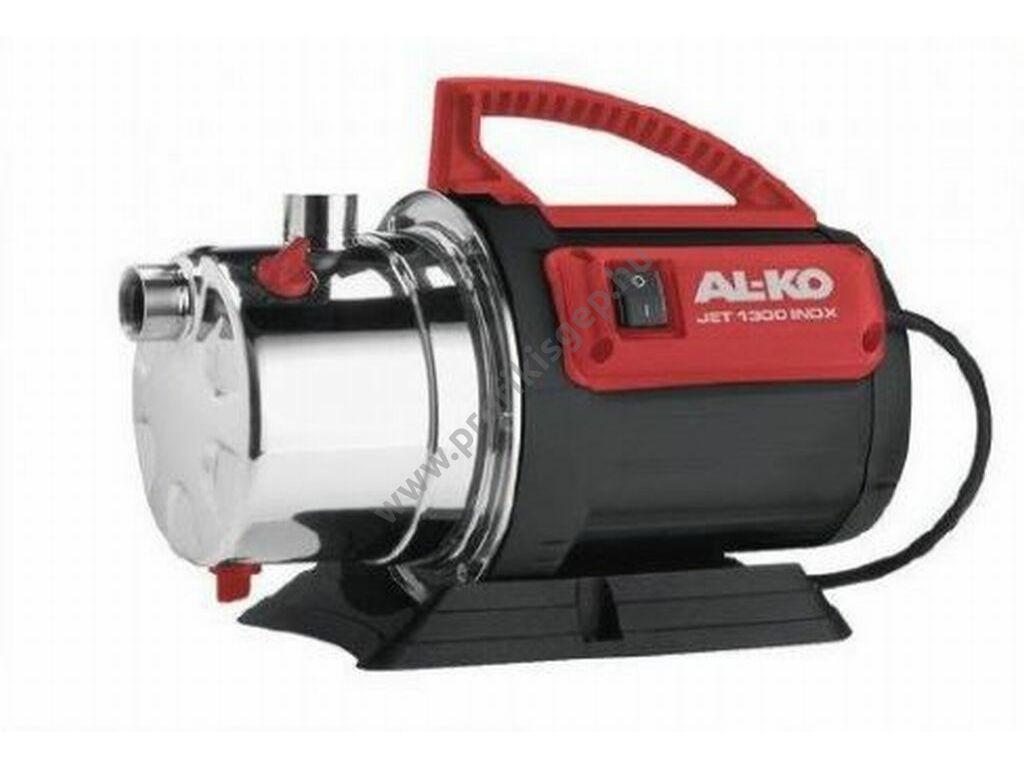 AL-KO JET 1300 INOX Classic kerti szivattyú