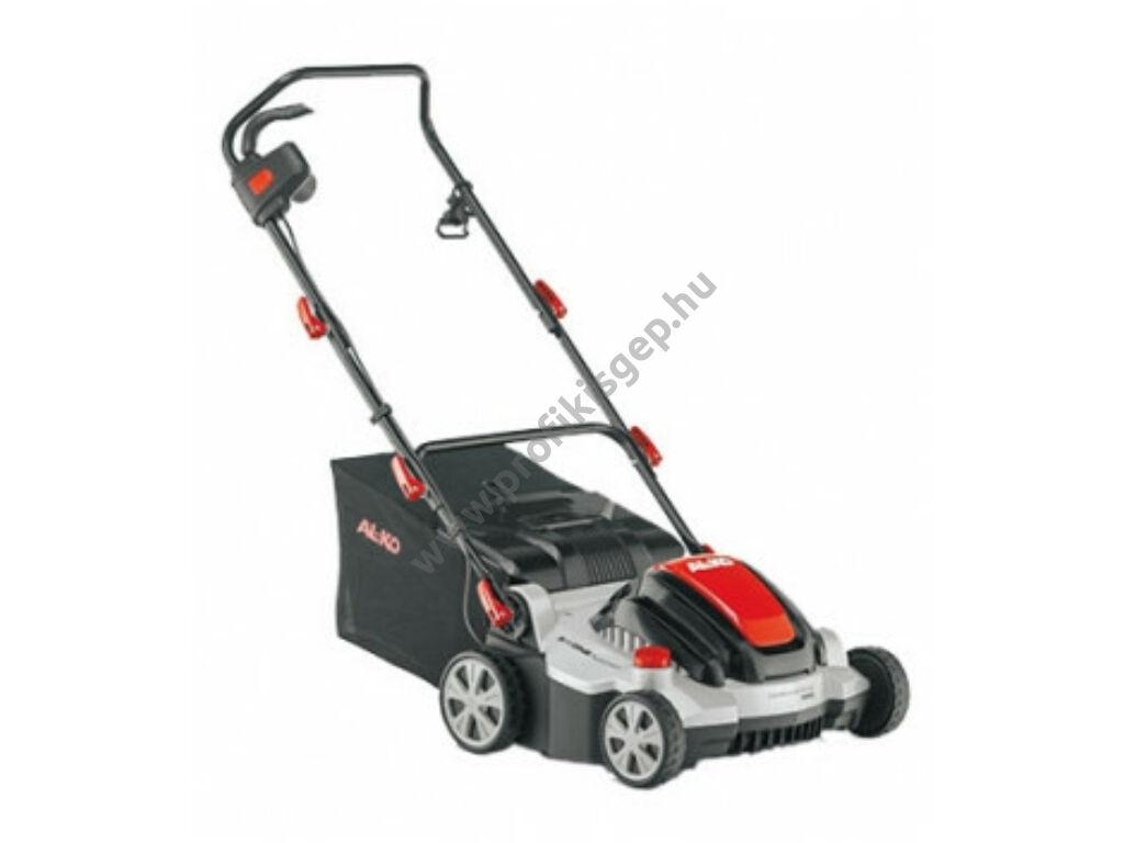 AL-KO Comfort 36.8 E COMBI CARE elektromos talajlazító gyűjtő nélkül