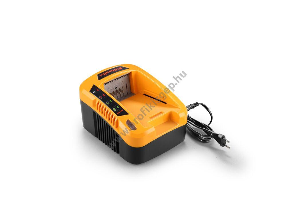 Riwall RAC 540 Akkumulátor töltő (40V)