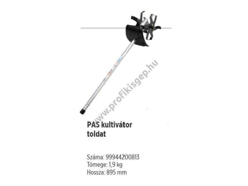 ECHO PAS rotációs kapa adapter PAS-2620ES