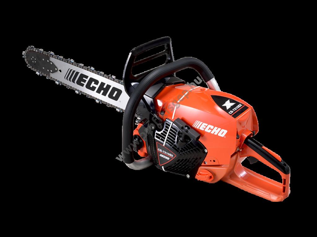 ECHO CS-7310SX benzinmotoros láncfűrész