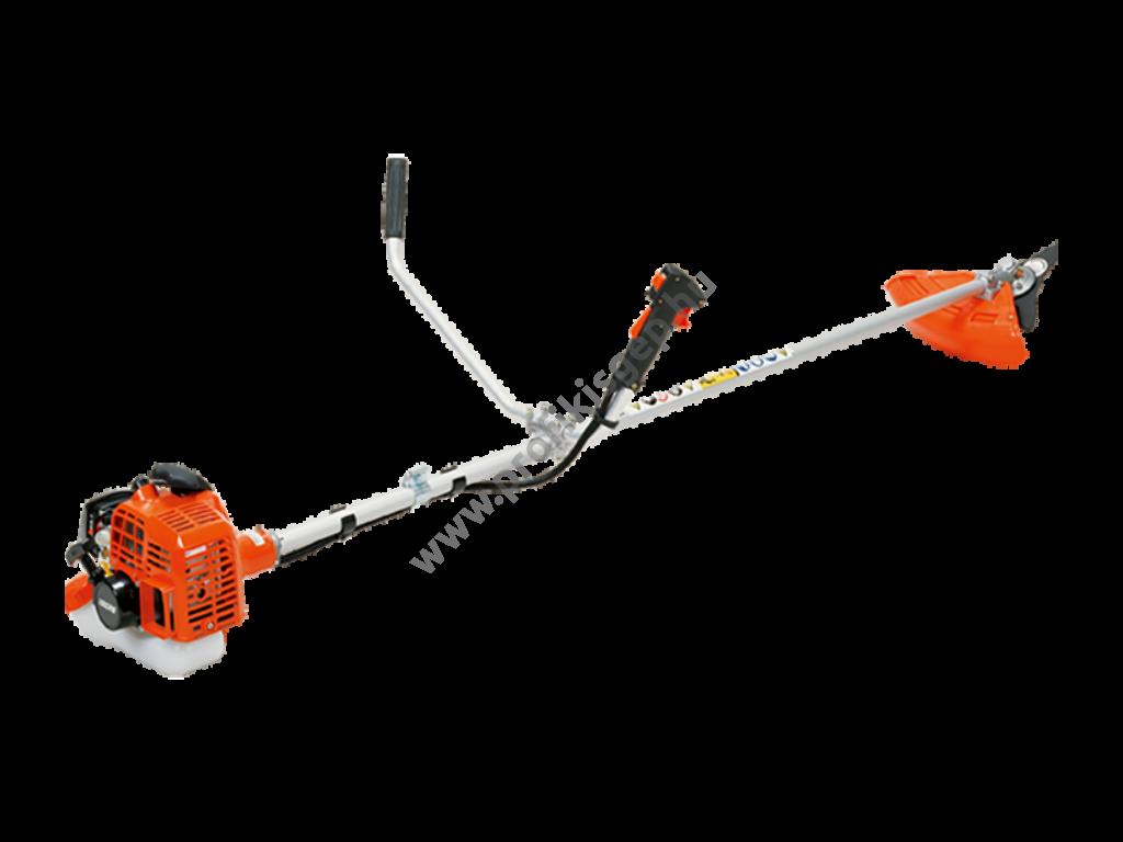 ECHO SRM-222ES/U benzinmotoros bozótvágó, fűkasza 21.2 cm3, 1,0Le, damilfej
