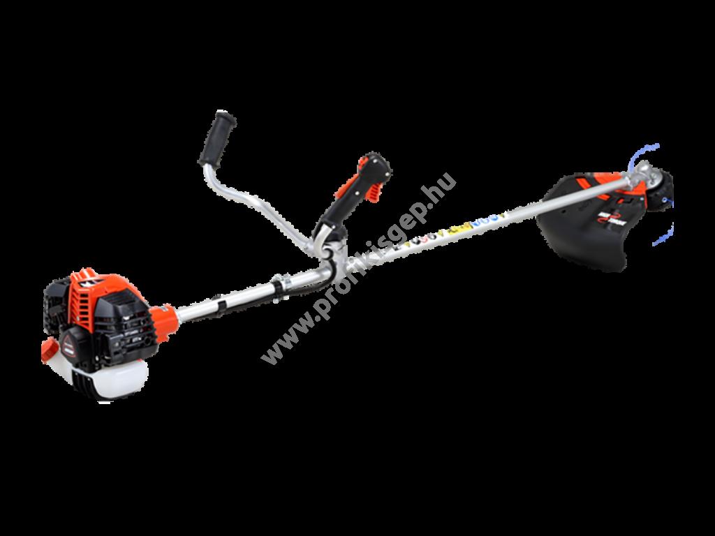 ECHO SRM-3020TES/U benzinmotoros bozótvágó, fűkasza 30.5 cm3, 1,8Le, damilfej