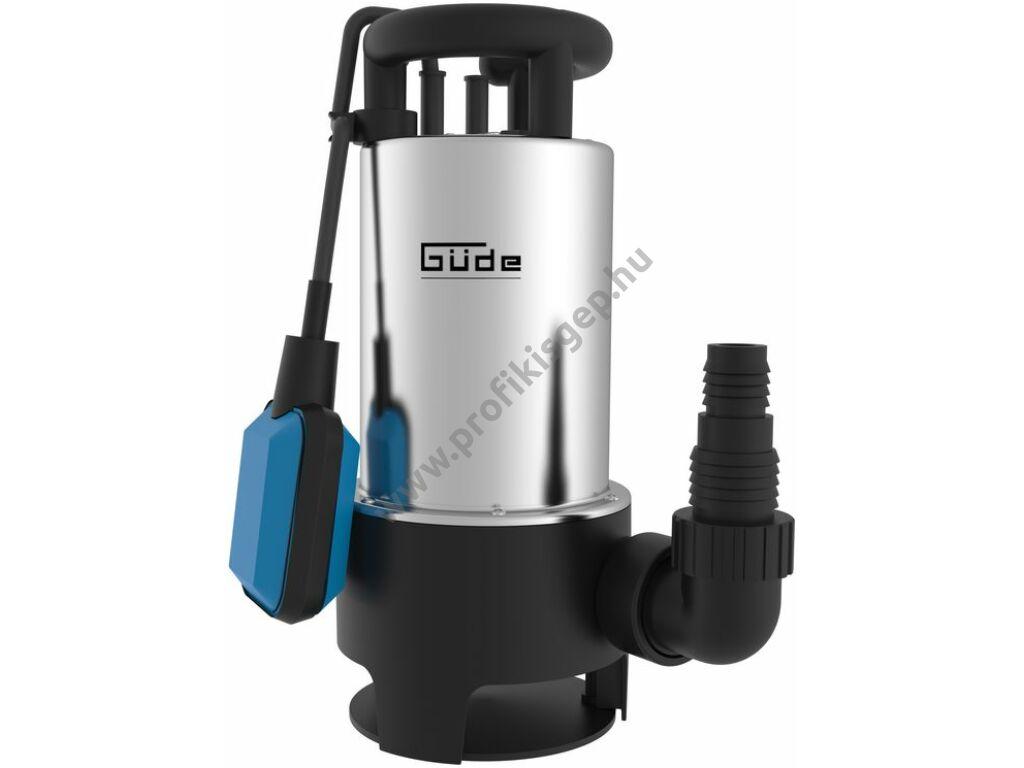 Güde Szennyvíz-szivattyú GS 7502 PI - 94641