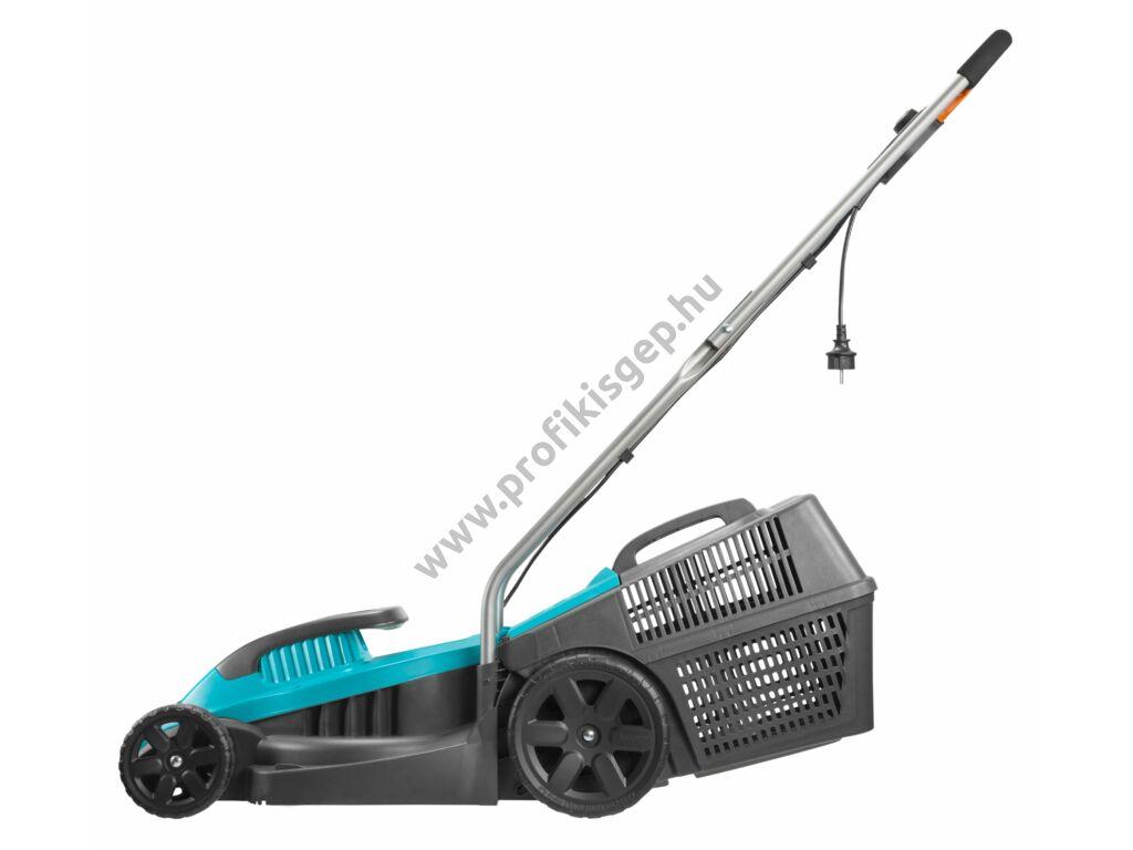 Gardena PowerMax™ 1100/32 elektromos fűnyíró, 32 cm, 1100W, 5031-20