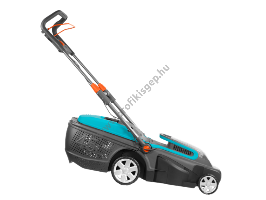 Gardena PowerMax™ Li-40/37, akkumulátoros fűnyíró,  37 cm, 40V, akkumulátor nélkül  5038-55