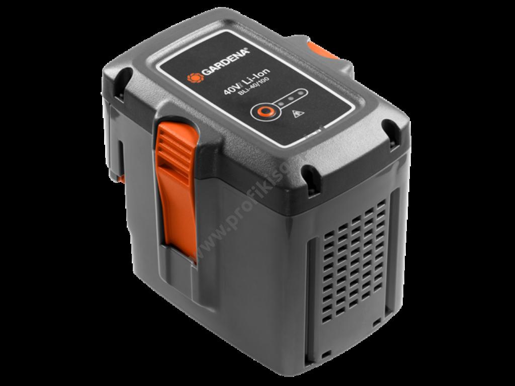 Gardena Rendszer akkumulátor BLi-40/100 - 9842-20
