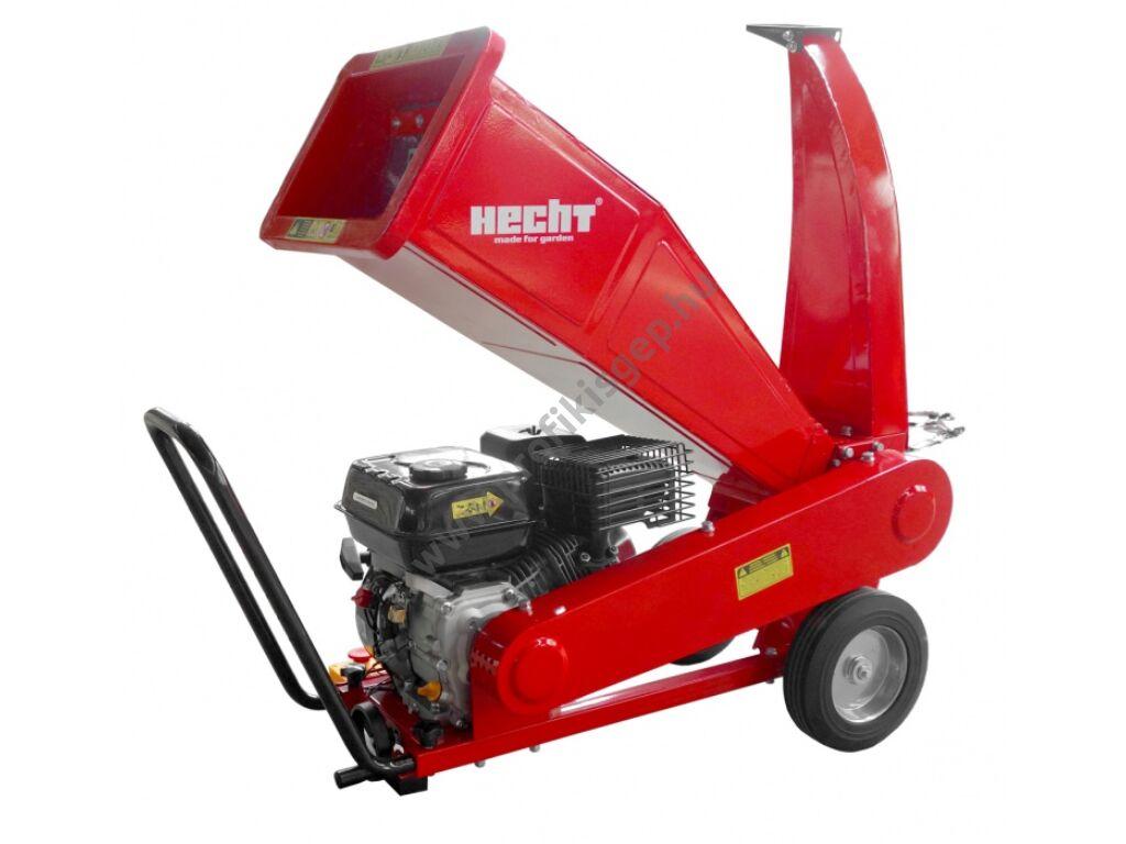 HECHT 6208 benzinmotoros ágaprító