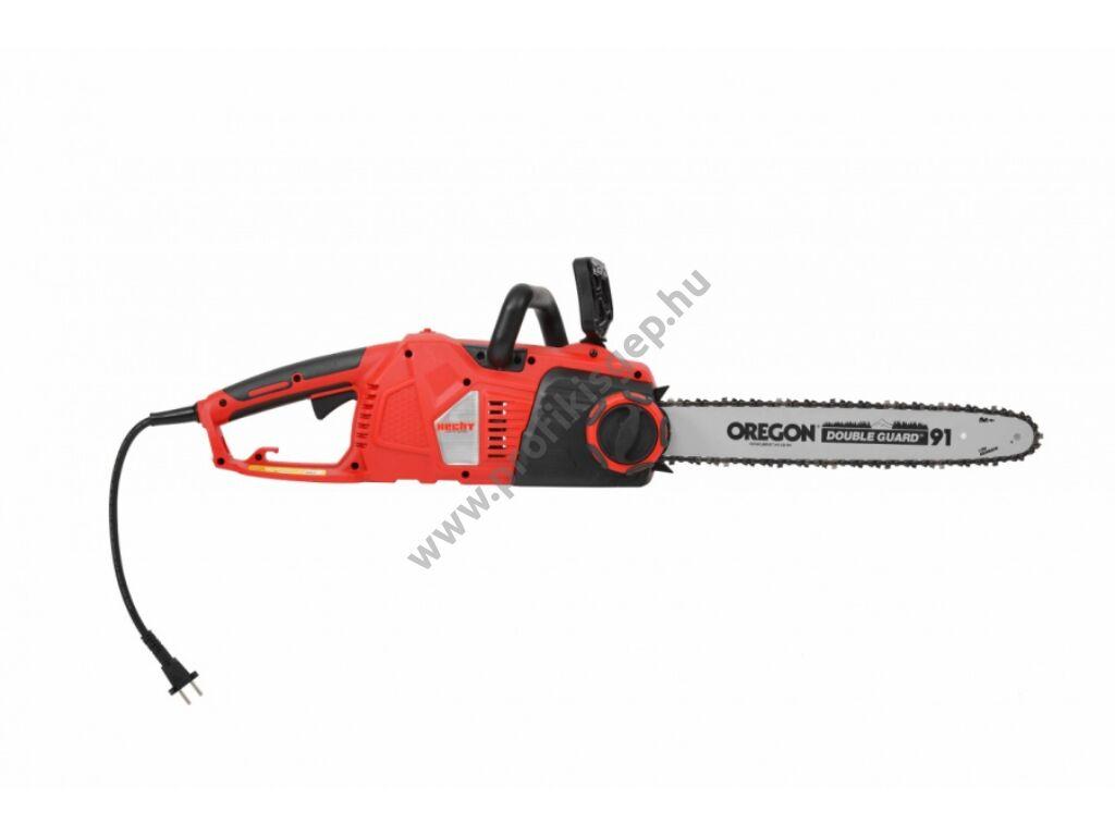 HECHT 2439 elektromos láncfűrész