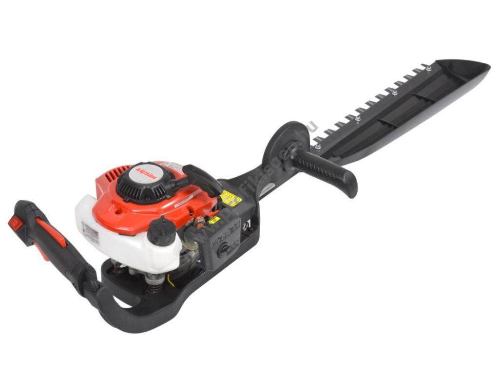 HECHT 9375 Profi benzinmotoros sövényvágó, 22.2 cm3, 0.9 Le, 72 cm,