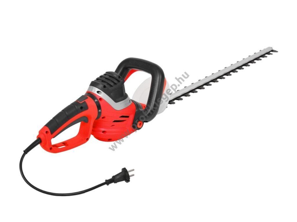 HECHT 610 elektromos sövényvágó, 230 Volt, 600W, 68 cm