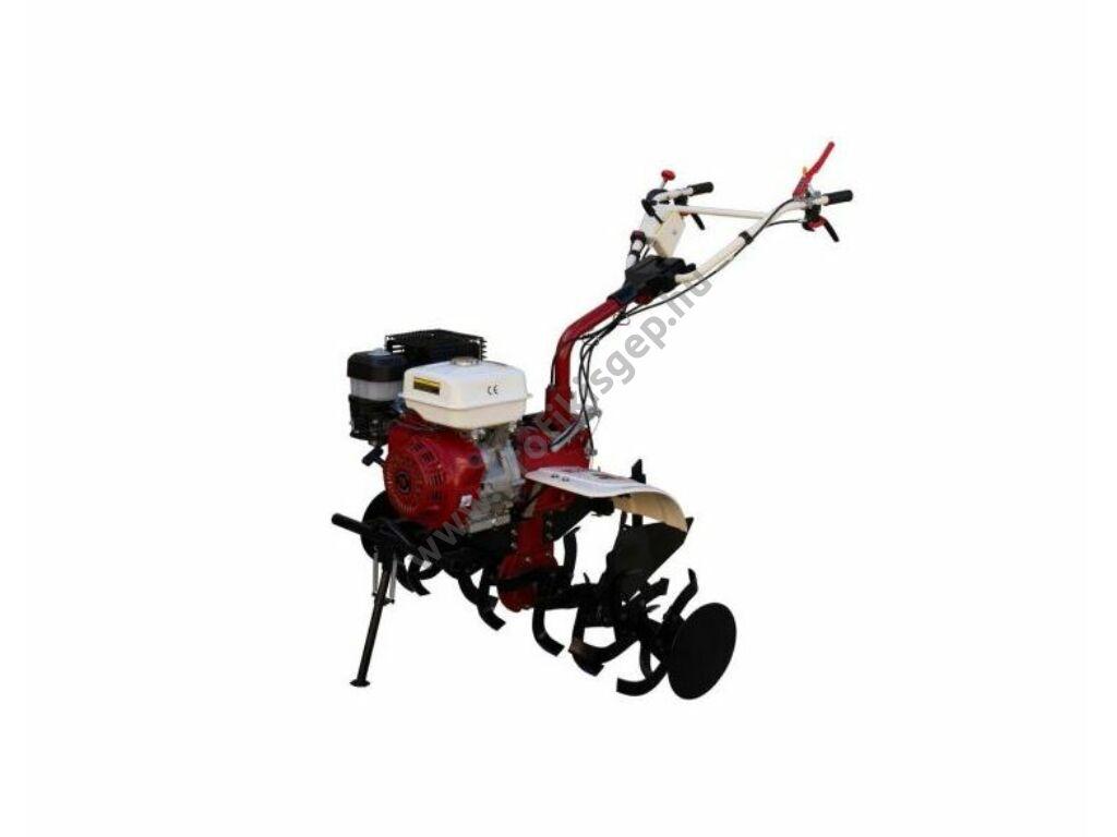 AGT MS15000CF rotációs kapa 15Le, 2+1 sebesség, 2x4 kapatag, járókerék, töltögető kapa