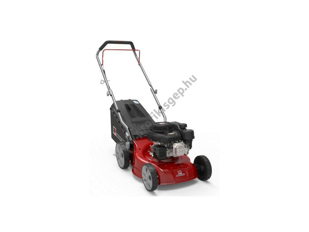 Media Line MG42P benzinmotoros fűgyűjtős fűnyíró, 42cm, OHV 132 ccm,