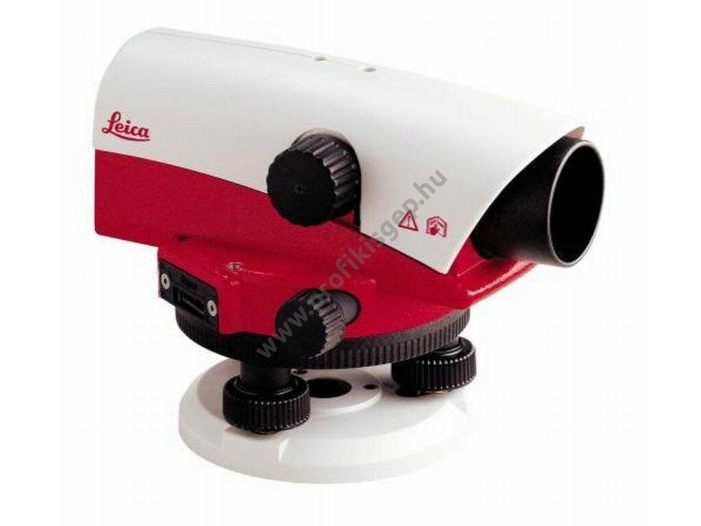 Leica NA720 20x optikai szintezőműszer