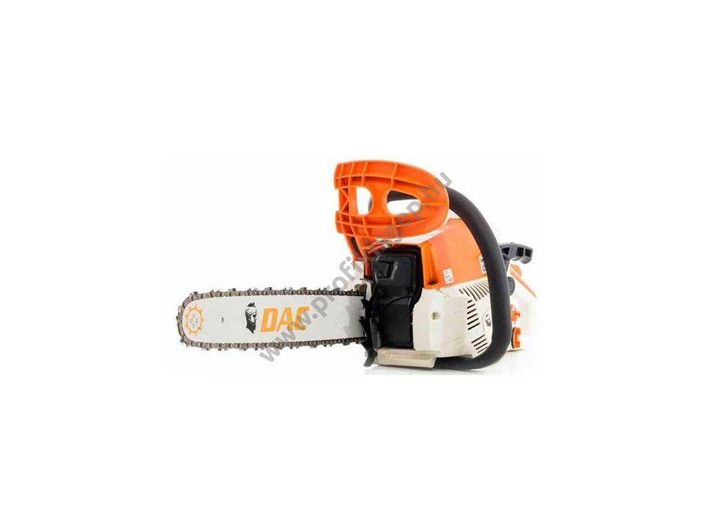 RURIS DAC 401S benzinmotoros láncfűrész