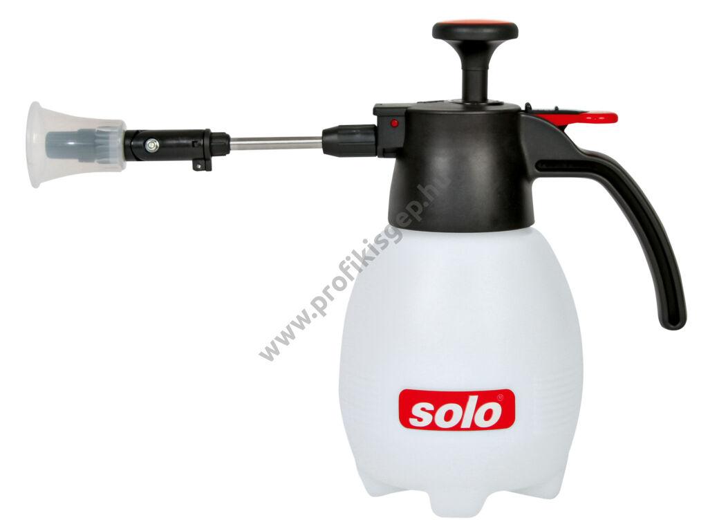 SOLO 401 permetező kézi pumpás, 1 liter, 2.5 bar