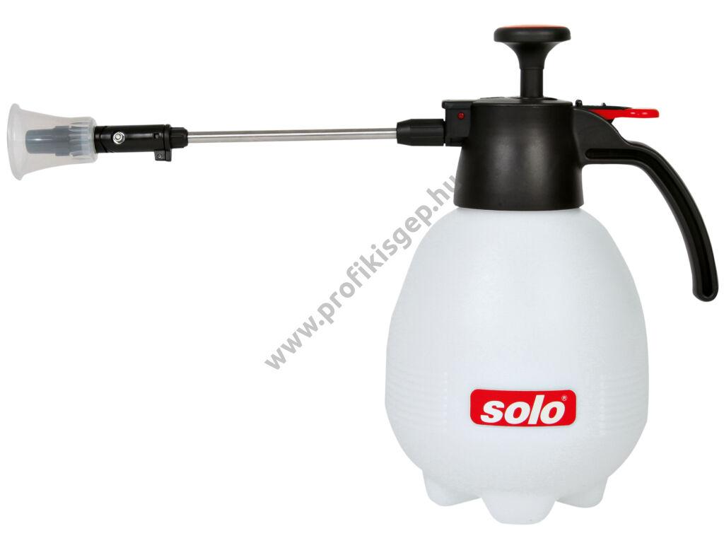 SOLO 402 permetező kézi pumpás, 2 liter, 2.5 bar