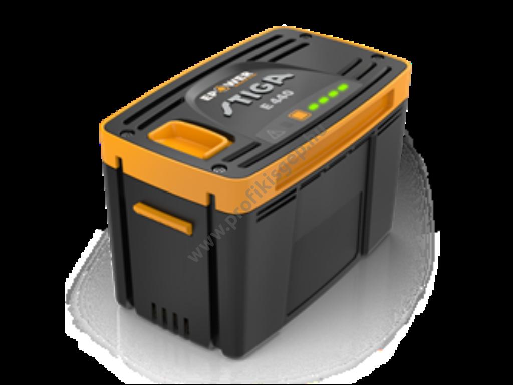 STIGA EB 440 akkumulátor 48V, 4.0Ah