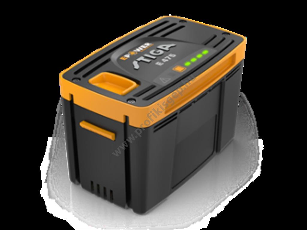 STIGA EB 475 akkumulátor 48V, 7.5Ah