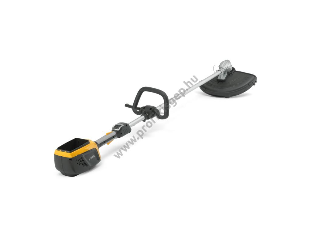 STIGA SBC 500 AE akkumulátoros bozótvágó, szegélynyíró, 48V, akku és töltő nélkül