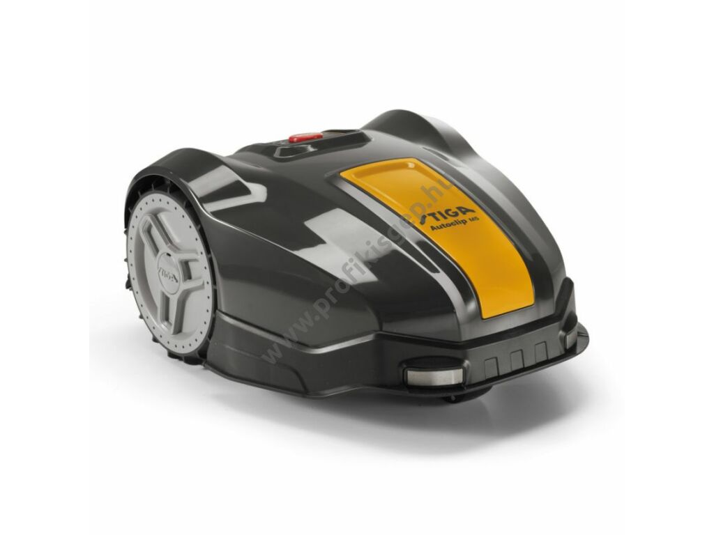 Stiga Autoclip M5 robotfűnyíró (2,5 Ah) 50perc 500 m²