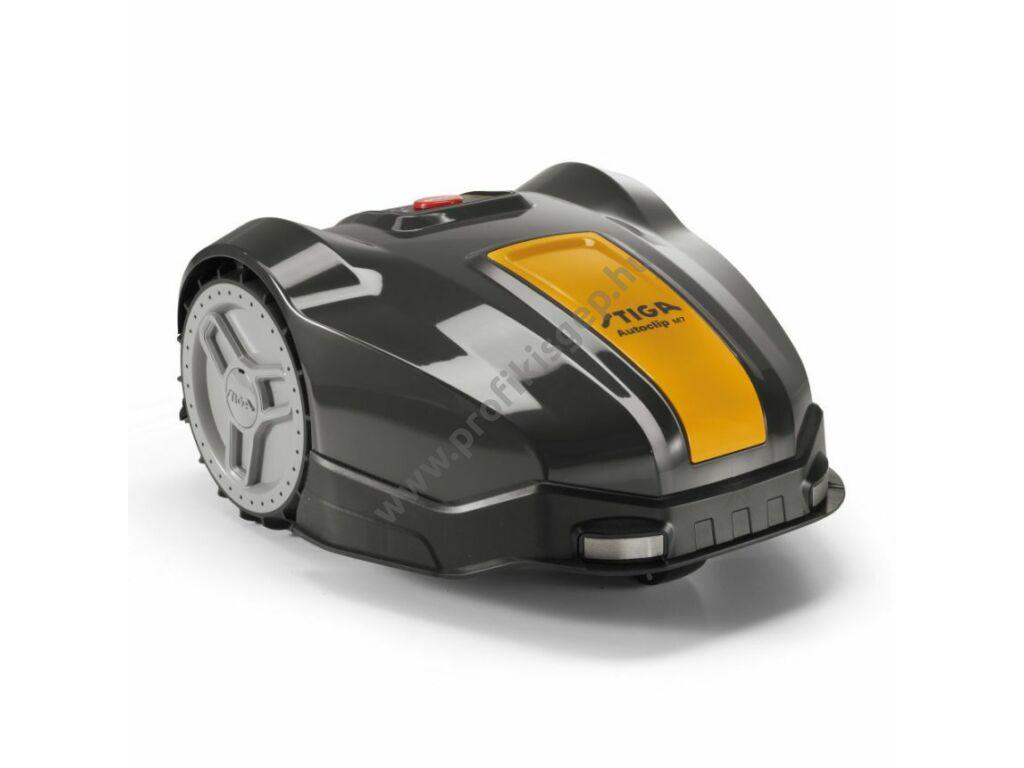 Stiga Autoclip M7 robotfűnyíró (2,5 Ah) 2óra 750m²