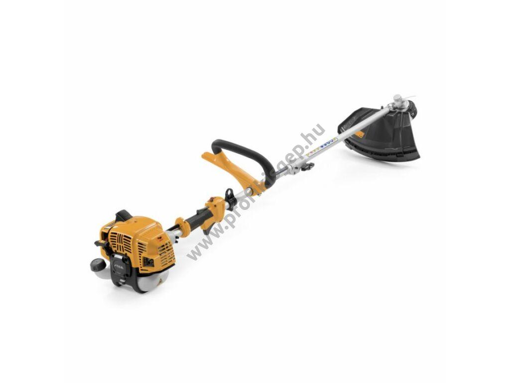 Stiga SBC 226 J benzines bozótvágó 25,4 cm³ 0,7 kW