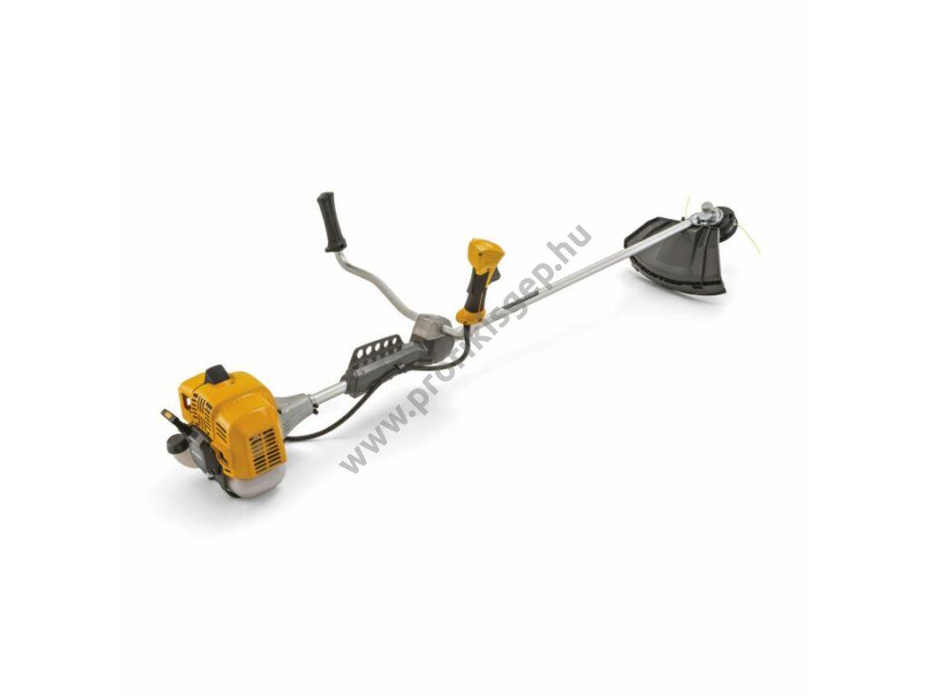 Stiga SBC 242 D benzines bozótvágó 42,7 cm³ 1,25 kW