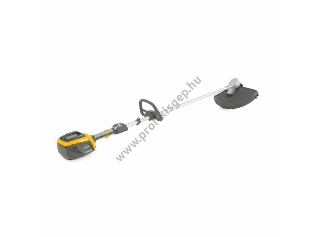 Stiga SBC 500 AE akkumulátoros szegélyvágó 38cm 450W 48V 4Ah (akku-töltő nélkül)