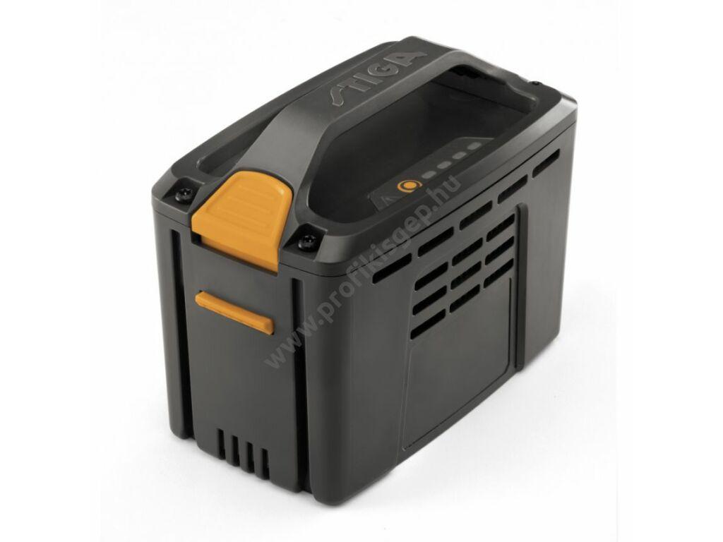 Stiga SBT 550 AE akkumulátor (5.0 Ah) 48V
