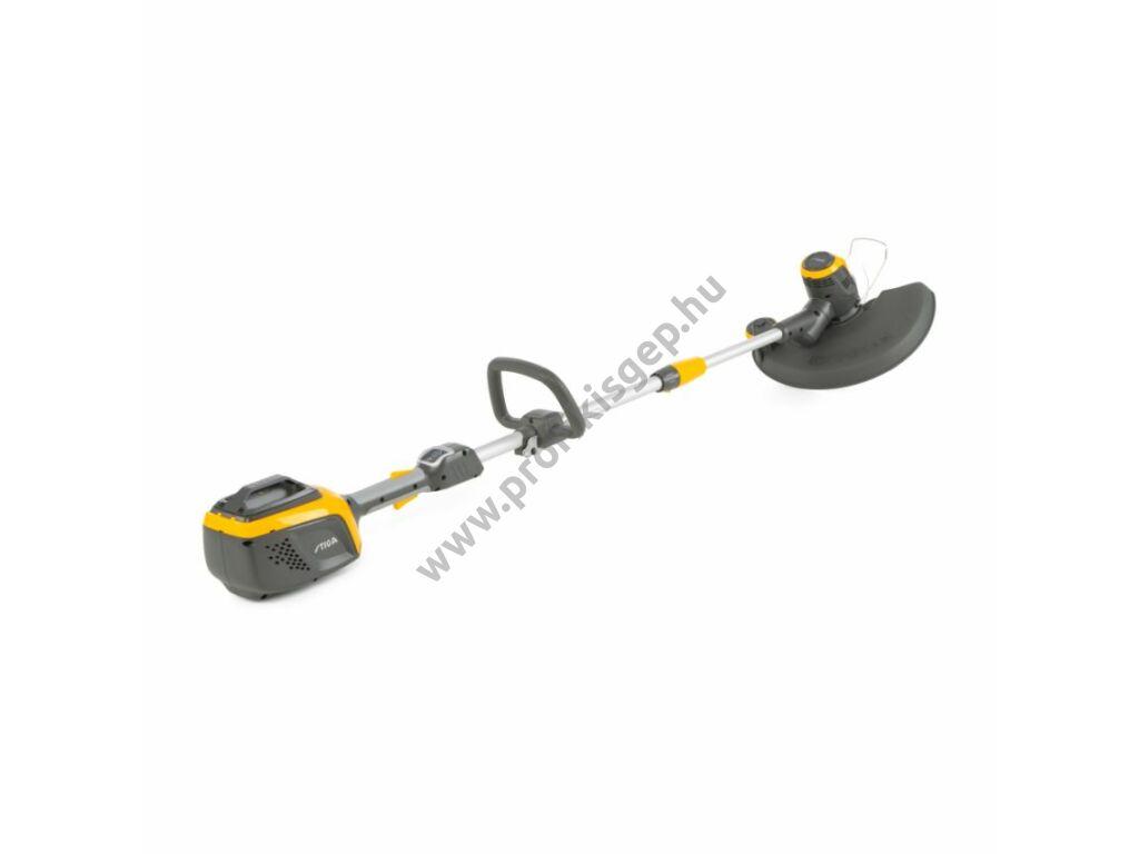 Stiga SGT 500 AE akkumulátoros szegélyvágó 30cm 380W 48V 2Ah (akku-töltő nélkül)