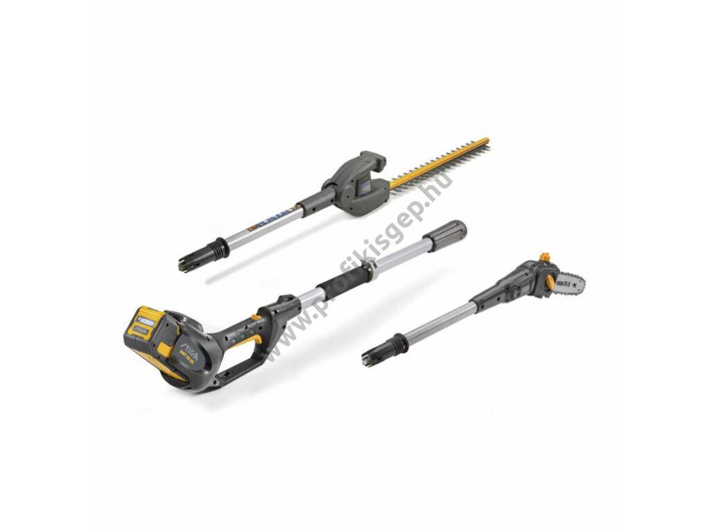 Stiga SMT 48 AE akkumulátoros multi-tool