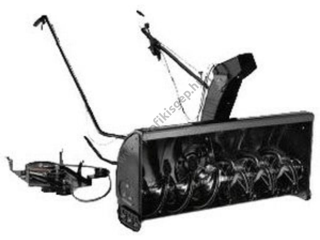 MTD-Wolf -Garten 500/600/700/800 szériához  Hómaró adapter OEM-190-032