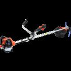 ECHO SRM-3610T/U benzinmotoros bozótvágó, fűkasza 36.3 cm3, 1,9Le, damilfej