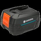 Gardena Rendszer akkumulátor P4A 18V/72 - 14905-20