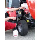 HECHT 5 szerviz készlet - olajcsere készlet