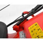 HECHT 5534 SX 5in 1  önjáró fűnyíró - állítható sebességű