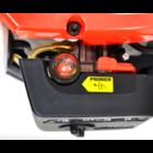 HECHT 9275 PROFI benzinmotoros sövényvágó
