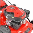 HECHT 550 SW 5IN1 Benzinmotoros önjáró fűgyűjtős fűnyíró, 48cm, OHV 170cm3, oldalkidobó, mulcsbetét