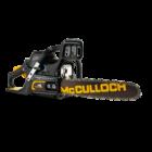 McCulloch CS35 láncfűrész