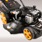 Riwall RPM 4630 B benzinmotoros önjáró fűnyíró
