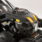 Riwall RPM 5140 V benzinmotoros önjáró fűnyíró állítható sebességgel