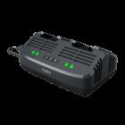 STIGA C 215 D Akkumulátor töltő 20V 2.0A dupla