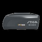 STIGA EC 415 D akkumulátor töltő, 48V, 1.5A, dupla
