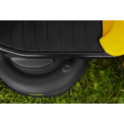 Stiga TORNADO 2108 HW ST 550 oldalkidobós fűnyírótraktor 108cm 586 cm3 - HIDRO - ÖSSZESZERELVE ÉS HASZNÁLATRA KÉSZEN SZÁLLÍTJUK!