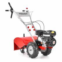HECHT 750 talajmaró, Benzinmotoros kapálógép, 209cm3, 4x2 kapatag, 1 sebesség