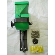 Vetőgép vegyszer adagoló adapter