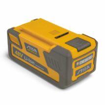 Stiga SBT 2548 AE akkumulátor (2.5 Ah) 48V