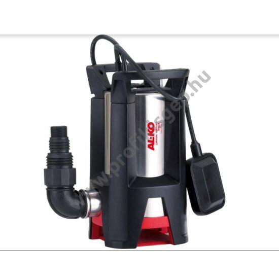 AL-KO Drain 10000 Inox Comfort szennyezettvíz búvárszivattyú